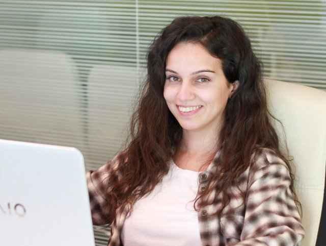 Cemre Bağcı - Sosyal Medya Hesap Yöneticisi