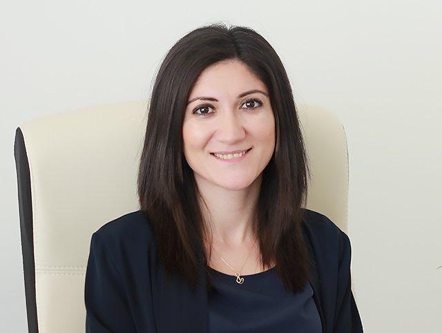 Eda Ersoy - Kalite Yöneticisi