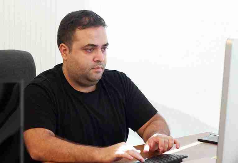 Dr. Şükrü Ozan - AR GE Müdürü & Yönetim Kurulu Başkan Yardımcısı